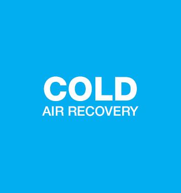 COLD AIR RECOVERY