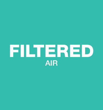 FILTERED AIR